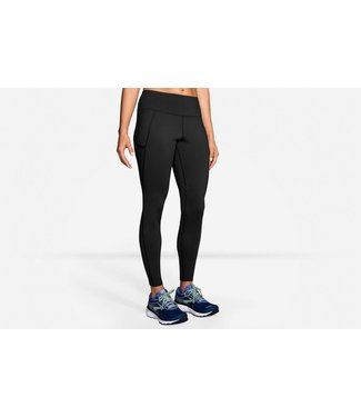 BROOKS Women's Threshold Tight