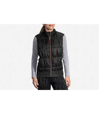 BROOKS Women's Cascadia Thermal Vest