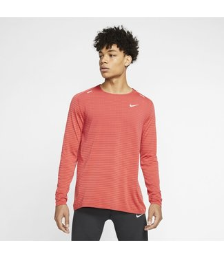 NIKE Men's Techknit Ultra Long Sleeve