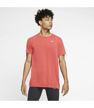 NIKE Men's Techknit Ultra Short Sleeve