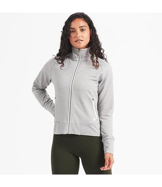 Vuori Women's Herringbone Jacket