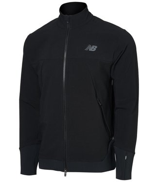 NEW BALANCE Men's Q Speed Winterwatch Jacket