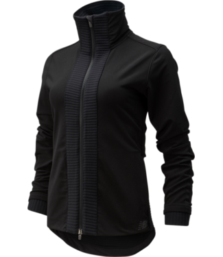 NEW BALANCE Women's Q Speed Winterwatch Jacket