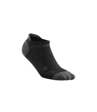CEP Compression Men's No Show Socks 3.0