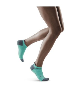 CEP Compression Women's No Show Compression Socks 3.0