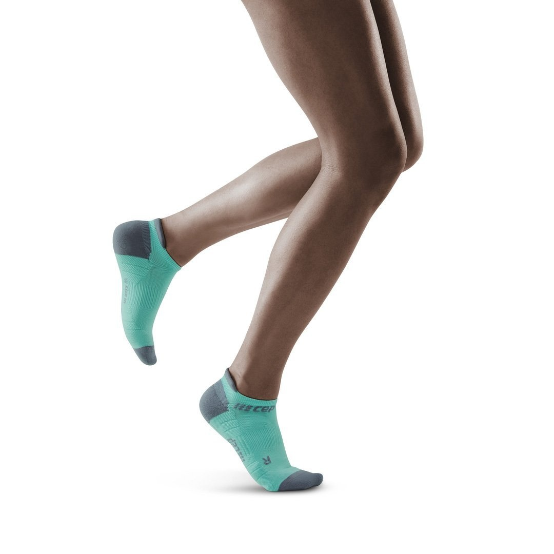 CEP Women/'s No Show Running Socks Compression Socks for Performance