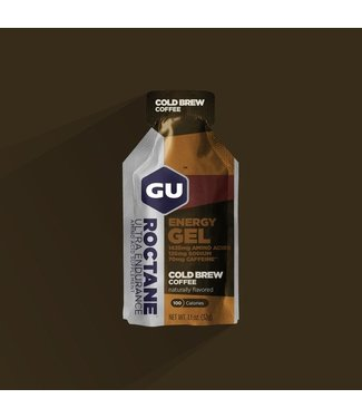 GU ROCTANE COLD BREW COFFEE