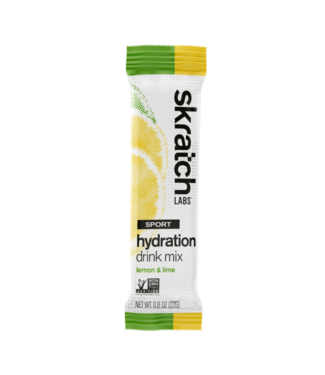 SKRATCH LABS Sport Hydration Mix Lemon Lime