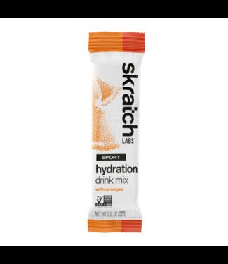 SKRATCH LABS Sport Hydration Mix Orange