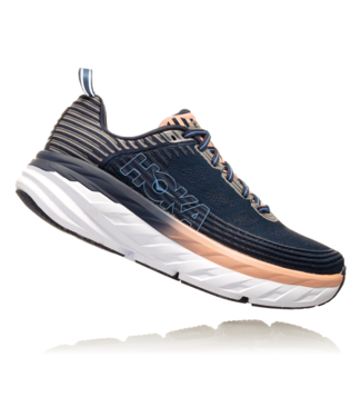 HOKA Women's Bondi 6 Wide