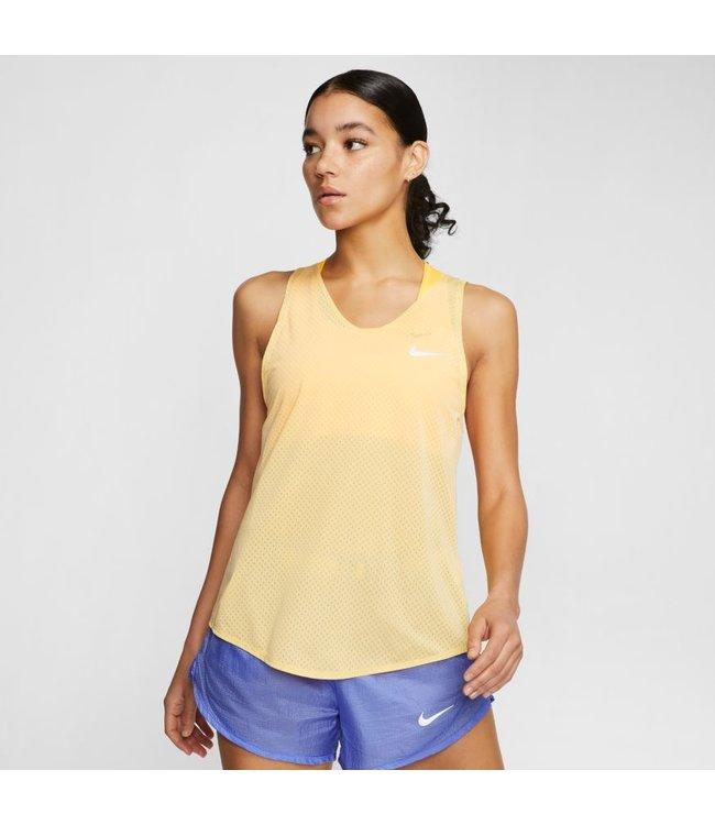 Women's Nike Breathe Tank - Athletic Annex