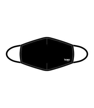 BOCO GEAR Face Mask - Black
