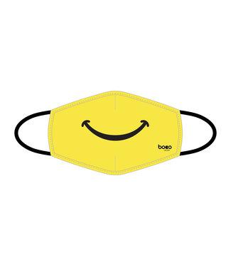 BOCO GEAR Face Mask - Happy