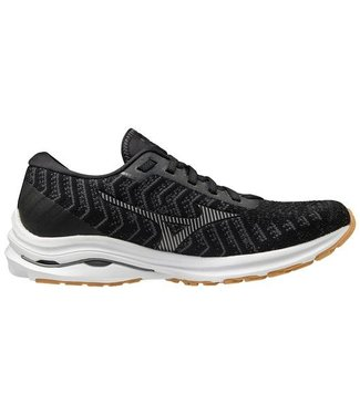 MIZUNO Women's Wave Rider 24 WAVEKNIT™