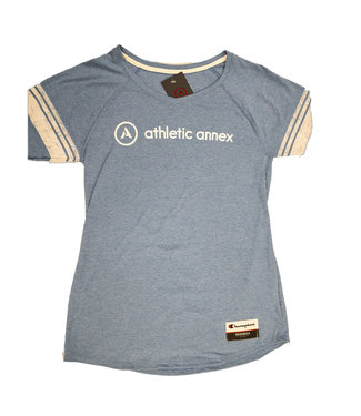 ATHLETIC ANNEX Women's Athletic Annex Champion Tee