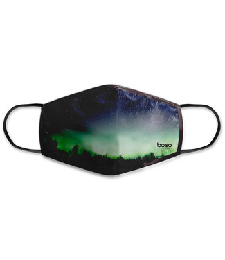 BOCO GEAR Face Mask - Northern Lights
