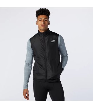 NEW BALANCE Men's Impact Run Grid Back Vest