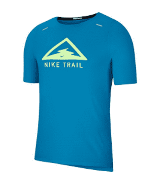 NIKE Men's Nike Rise 365 Trail Tee