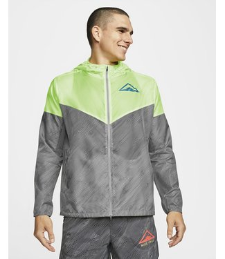 NIKE Men's Nike Windrunner Jacket
