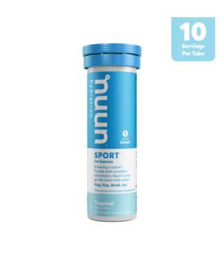 NUUN NUUN TROPICAL
