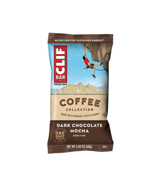 Clif Bar Clif Bar - Dark Chocolate Mocha