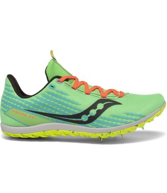 SAUCONY WOMEN'S HAVOK XC3 SPIKE