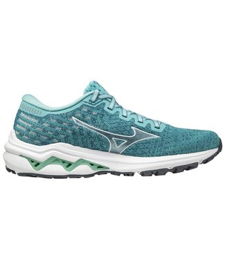 MIZUNO WOMEN'S WAVE INSPIRE 17 WAVEKNIT