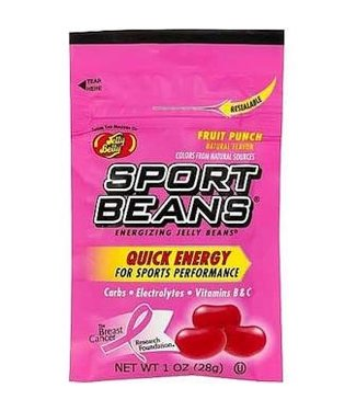 Jelly Belly Sport Beans - Fruit Punch