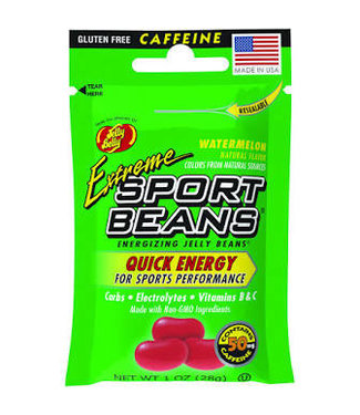 Jelly Belly Extreme Sport Beans - Extreme Watermelon