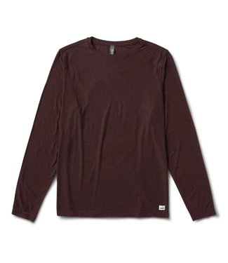 Vuori Men's  Long Sleeve Strato Tech Tee