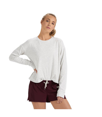 Vuori Women's Long Sleeve Mudra Tee