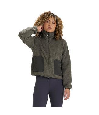 Vuori Womens Alpine Sherpa Jacket