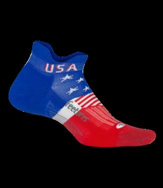Feetures Elite Max Cushion No Show Tab USA