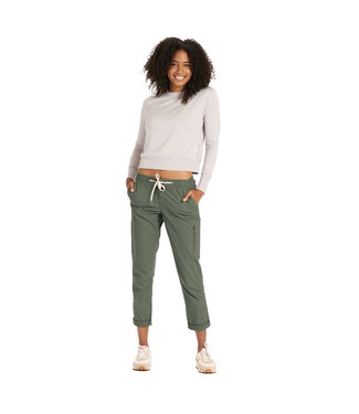 Vuori Women's Vuori Ripstop Pant