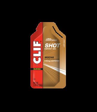 Clif Bar Shot Energy Gel - Mocha