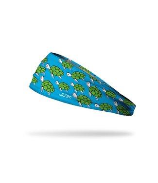 JUNK Big Bang Lite Turtle Club Headband
