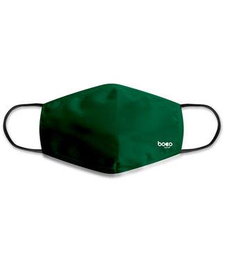 BOCO GEAR Face Mask - Hunter Green