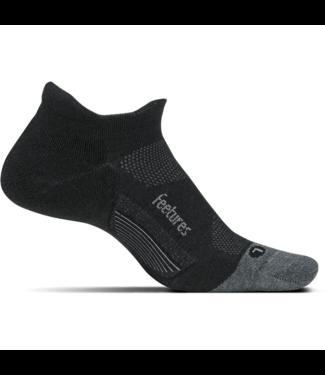 Feetures Merino 10 Cushion No Show Tab