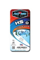 Fast Wax Fast Wax HS 0 Extreme White