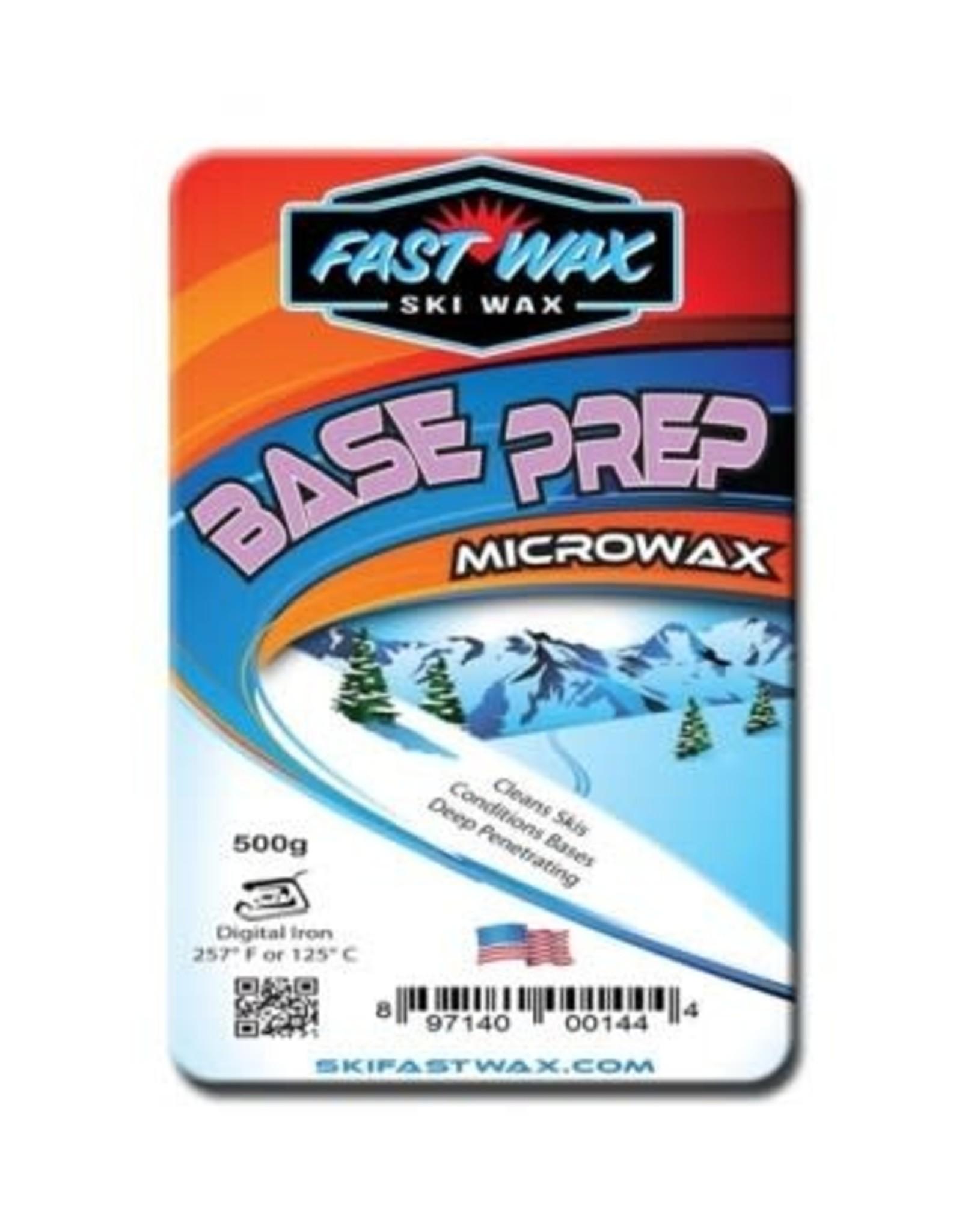 Fast Wax Fast Wax Shop Base Prep