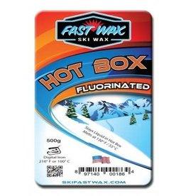 Fast Wax Fast Wax Shop Hot Box Fluoro