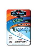 Fast Wax Fast Wax Shop HS 10 Teal