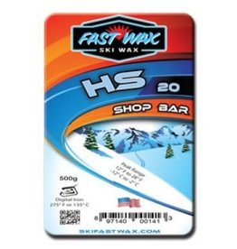 Fast Wax Fast Wax Shop HS 20 Blue