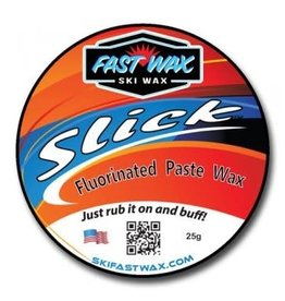 Fast Wax Fast Wax Slick Paste