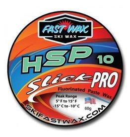 Fast Wax Fast Wax SlickPro HSP 10 Green