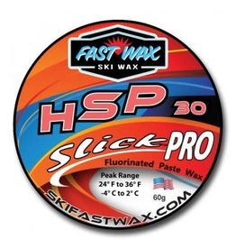 Fast Wax Fast Wax SlickPro HSP 30 Red