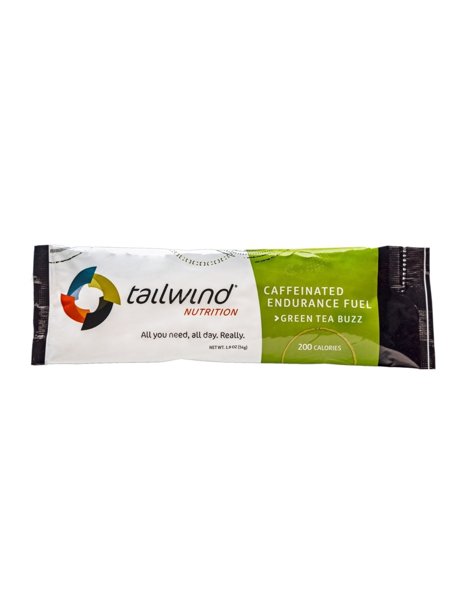 Tailwind Nutrition Tailwind Caffeinated Endurance Fuel Single