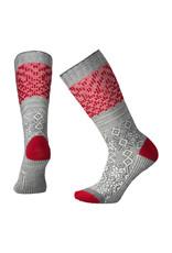 Smartwool Smartwool Snowflake Flurry Sock