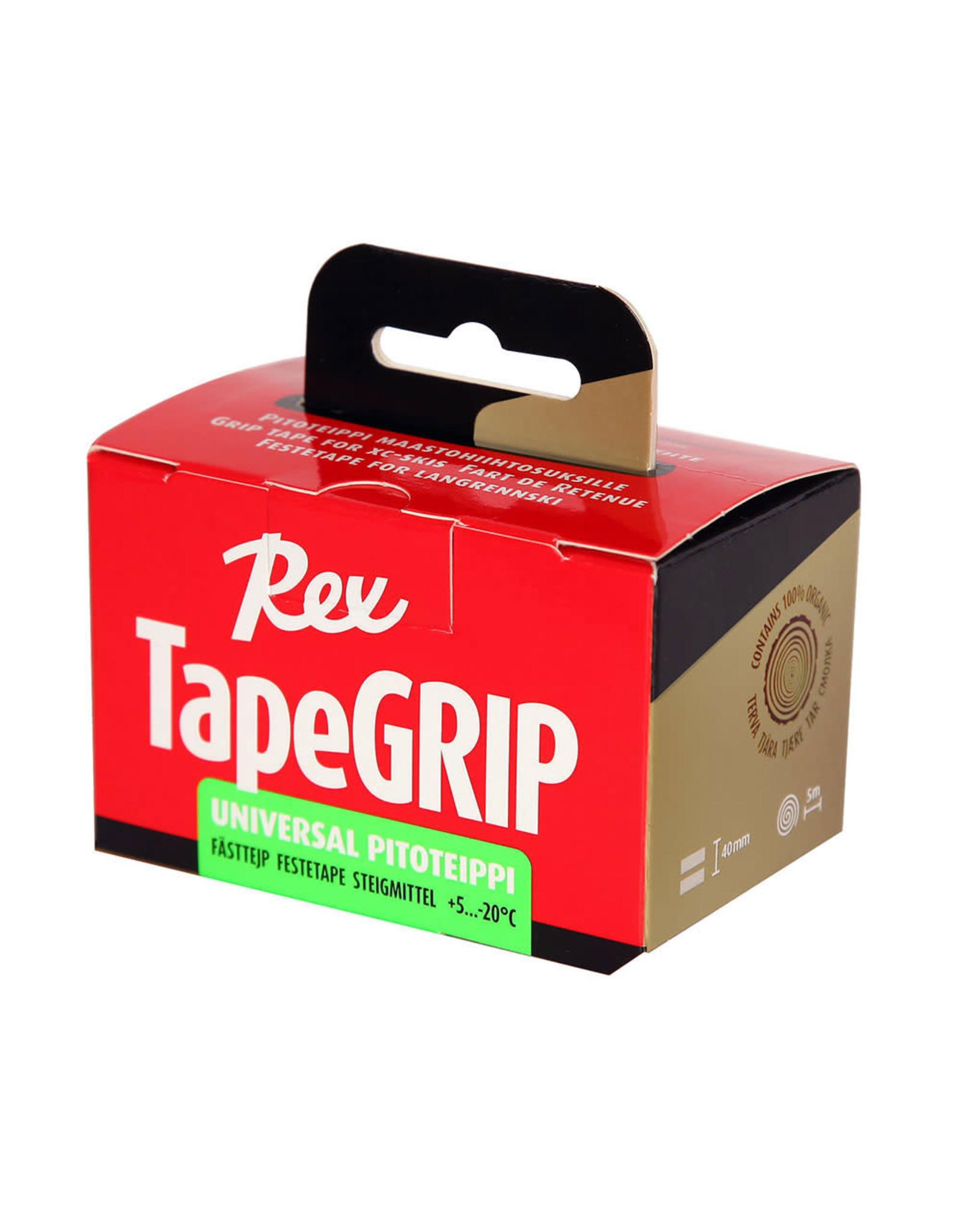 Rex Rex Kick TapeGrip Universal Gold