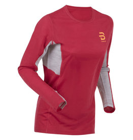 Bjorn Daehlie Bjorn Daehlie Training Wool LS Baselayer Women's